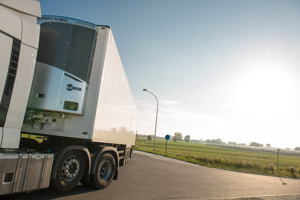 Thermo King and FRIGOBLOCK to Showcase Transport Refrigeration at CV Show