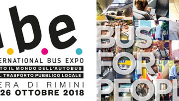 IBE International Bus Expo - Rimini 24-26 ottobre