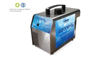 Stazione multi-igienizzante Ozone-O3