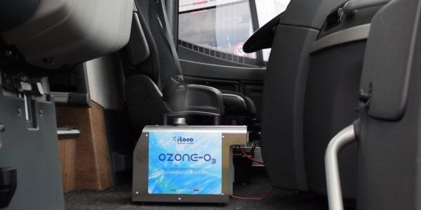 Ozone O3 - Nebulizzatore