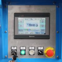 Industria 4.0 display portale