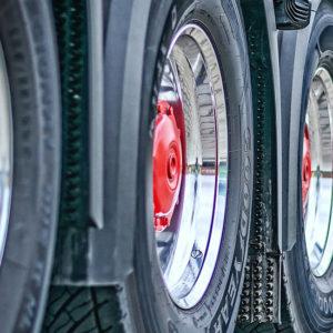 Detergente cerchioni