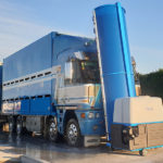 Truck Wash D 500