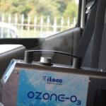 Ozone-O3 Nebulizer